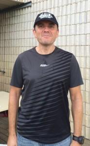 Richard Mourant 150 races